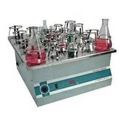 MITEC-72 Rotary Shaker machine manufacturers and suppliers in India
