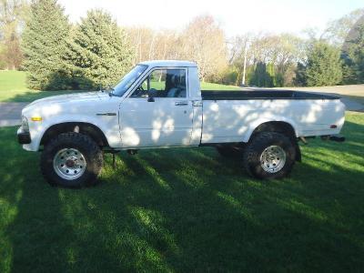 1983 Toyota Other SR5