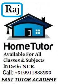 Do you really requirement home instructor.