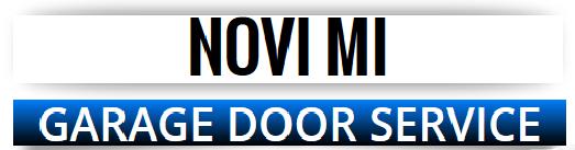 Garage door repair Novi MI
