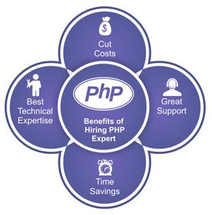 Hire Expert PHP Developers In India