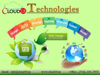 Web Development Services in New york