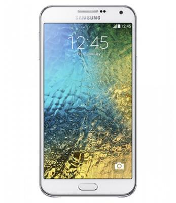 Samsung E7 offered at 16490 at poorvika