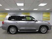 MY USED CAR 2012 Lexus LX 570 AWD SUV CAR FOR SALE