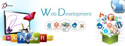 Top Web Design Agency India