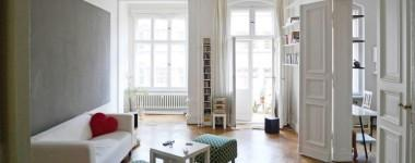 Apartment Investment in Berlin.