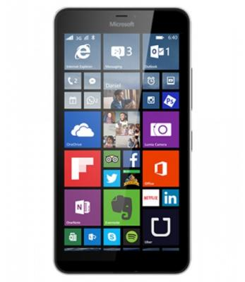 Microsoft Lumia 640 XL(Black) now available for 13687 at poorvika