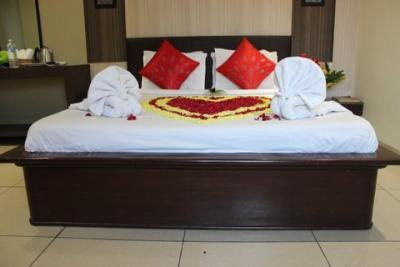 Hotel Abi Krishna Pondicherry- Graceful Ambience and Supreme Natural Beauty!