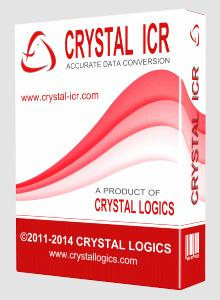 JPG TO NOTEPAD Conversion (98% Accuracy) with CRYSTAL ICR 3.