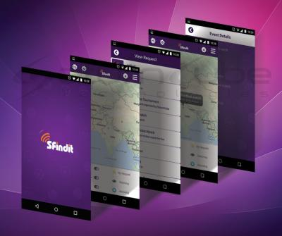 Android Apps Development Company - Saturncube Technologies