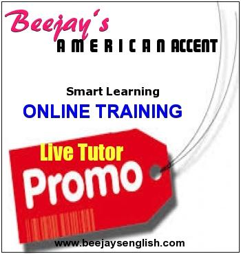 Online Course How to Speak American Accent during Client Meeting