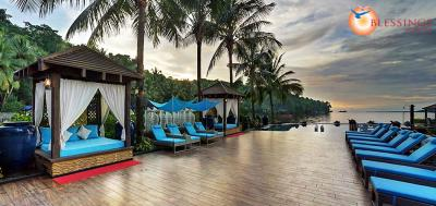 Amazing Holidays in Goa Beaches and resorts.