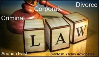 Santosh Yadav Advocates Corporate Law Contracts Conciliation  & Dispute Resolution