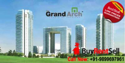 3BHK For Rent in Ireo The Grand Arch | Call +91-9899697961 | Asset Multipliers