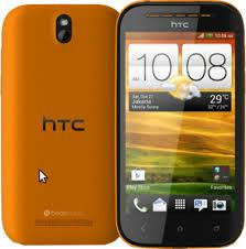 HTC Desire 526G+(16GB)(Orange) currently for 9838 at poorvika
