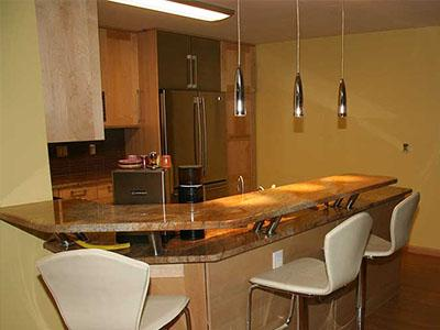 ADD BEAUTY TO YOUR HOME WITH GRANITE KITCHEN COUNTERTOPS
