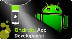Android App Development Services - Android App Developers