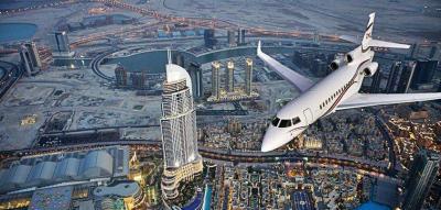 Flight Deal : Flight Tickets to Dubai £462.81