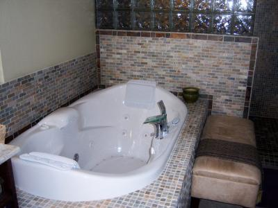 Elegant Corner Tubs for Your Perfect Home