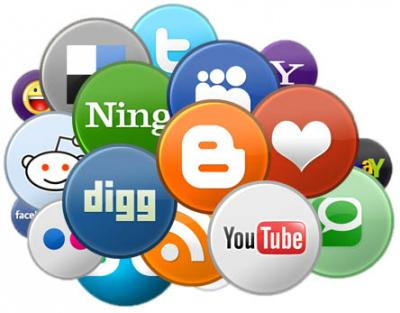 Social Bookmarking Online Services