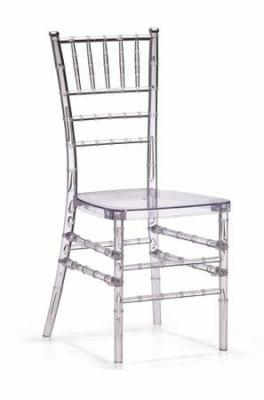 Folding chairs tables larry Presenting Crystal Ice Resin Chiavari Chair - Free Cushion