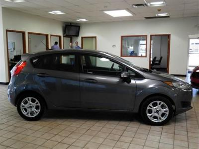 Used 2014 ford fiesta for sale