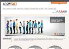 GrowFast – The Best Digital Marketing Company