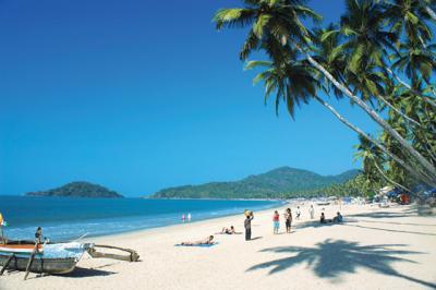 Beautiful Goa Tour Deals