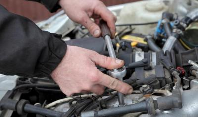 Extensive Car Repairs in Dandenong