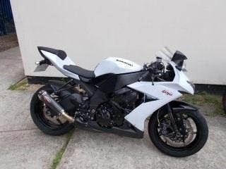 Buy Used Kawasaki Sport Bikes at Low Cost!