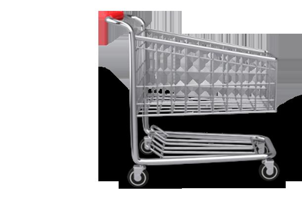 Shopping Trolley,Shopping Trolley in India,