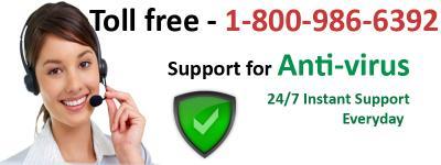 Psgtech Support for Antivirus