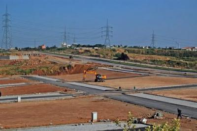 Industrial Plots in South Delhi at best locations
