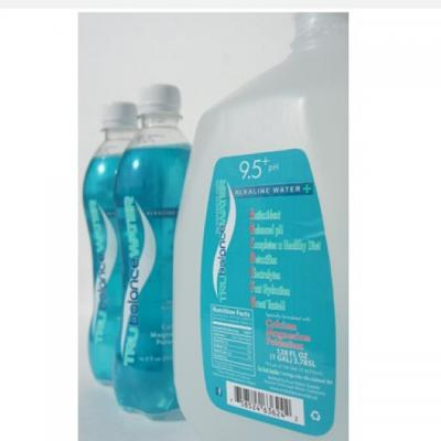 Best Quality Alkaline Water in Houston