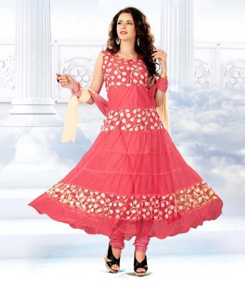 Buy long anarkali online India from IndiaRush for beautiful appearance