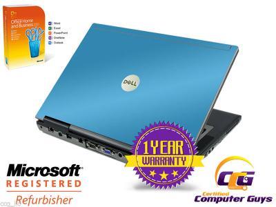 Dell Latitude D620, Core DUO, 4gig Ram,