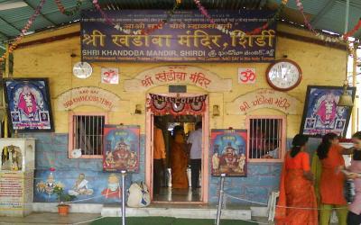 Shani Shingnapur Tour Packages