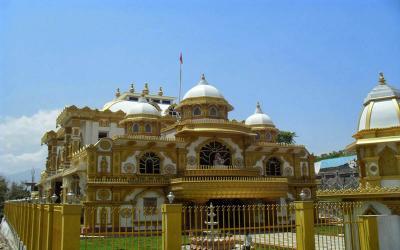 Shirdi Sai Temple Tour Packages