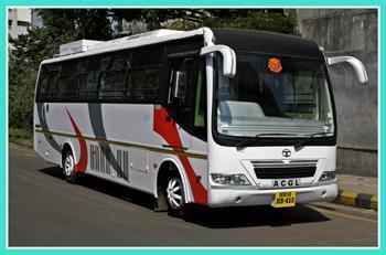 Best Tempo Traveller Rental Service in Jaipur