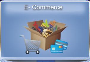 Ecommerce web development company in India