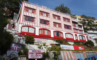 Mussoorie Vacation Trip, Mussoorie Holiday Packages