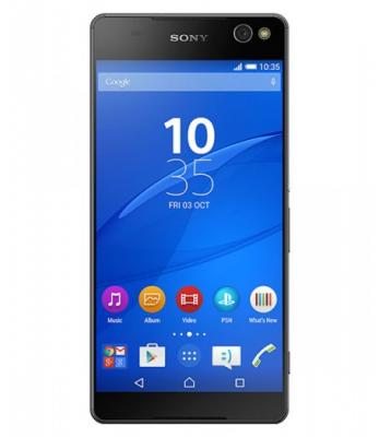 Sony Xperia C5 Ultra is offered at poorvika.