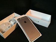 "Unlocked Apple Iphone 6 Plus 64GB 4G 5.5"" Model A1524"