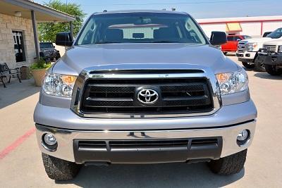 2012 Toyota Tundra LIFTED 4x4 Truck