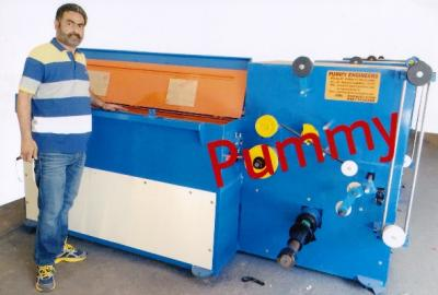 Wire Spooling machine Manufacturers, Suppliers Wire Spooling Machine, Wire Drawing machine, India