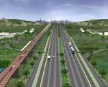 plot sorrounded by metro, railway, market, busdepo,hyderabad(india)