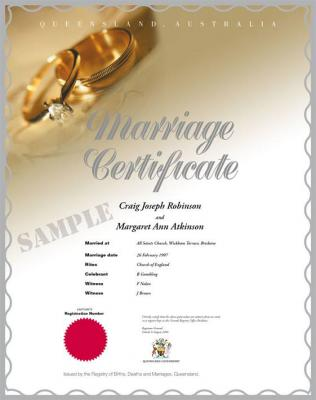Marriage Certificate attestation in delhi