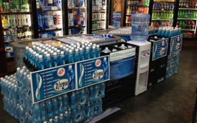 Texas Alkaline Water Good for Health