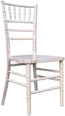 Chiavari Wood Ballroom Chairs
