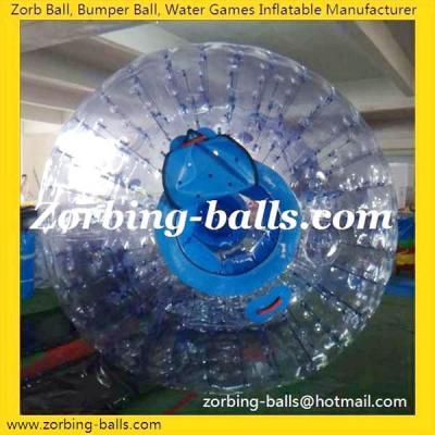 Human Sized Hamster Ball, Inflatable Zorb Ball, Aqua Zorbing